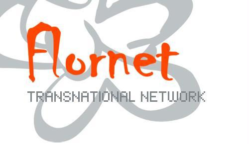 Flornet logo