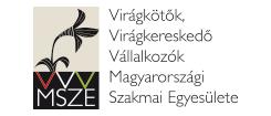 Virágkötok, Virágkereskedo Vállalkozók Magyarországi Szakmai Egyesülete