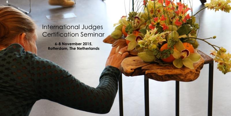 Florint Announcement Judges Certification Seminar For Prospective
