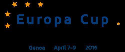 Europa Cup logo