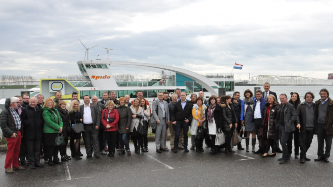 Florint's 2015 Members' Congress: quite a get-together!