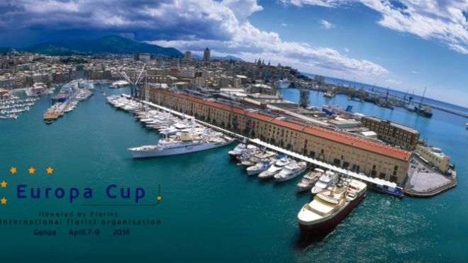 The Europa Cup 2016: Ciao Genoa!