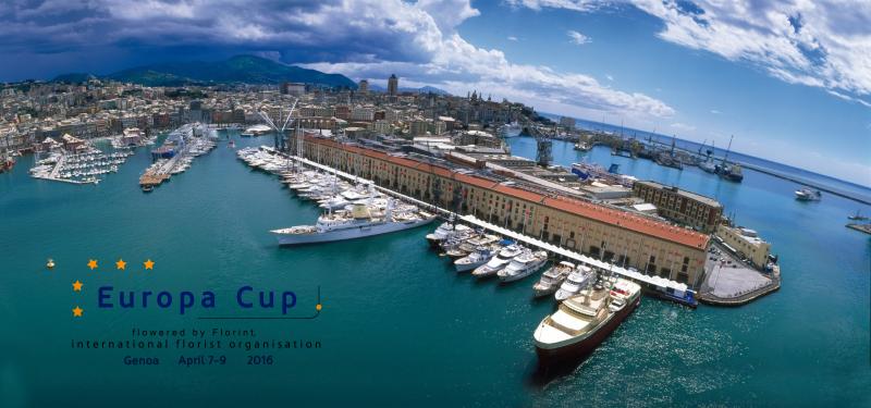 The Europa Cup 2016: Ciao Genoa!