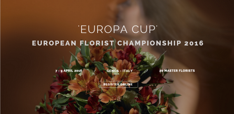 Europa Cup 2016: the official regulations and website are here!