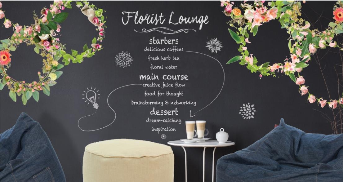 florist lounge