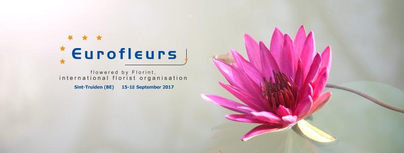 eurofleurs 2017 new 15-18 Sep