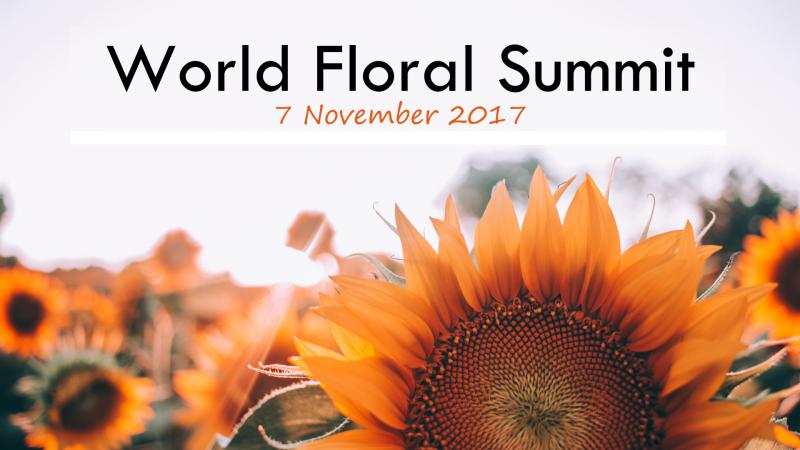 world floral summit