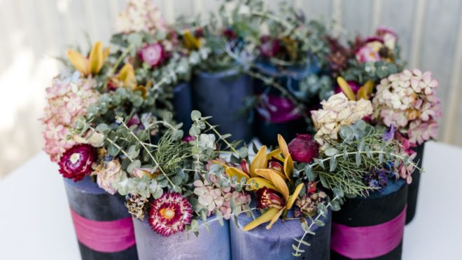 Design inspiration for professional florists: Advent & Christmas themes