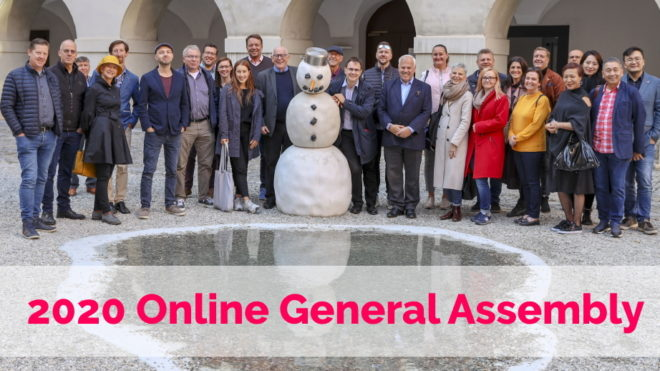 General Assembly 2020 – Online Conference