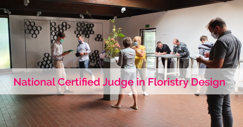 Successful FLORINT NCJFD Judges' Certification Assessment: a ray of light in gloomy 2020