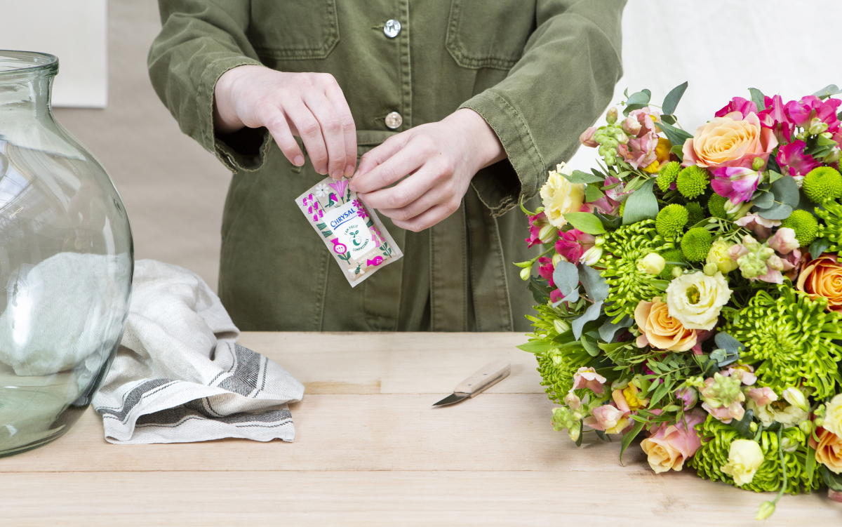 Book tip: a Code of Practice for (starting) florists