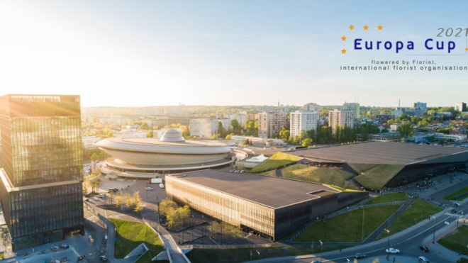 New dates for Europa Cup 2021: June 25 to 27!