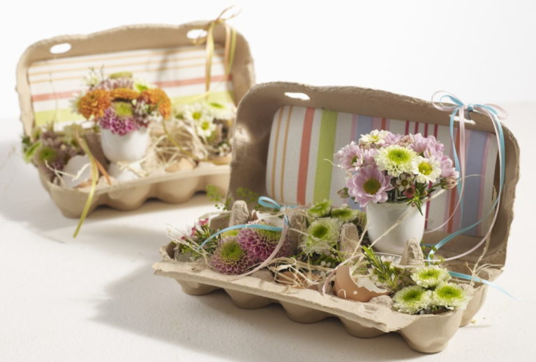 Easter Floristry: Inspiration from German Florist Association FDF