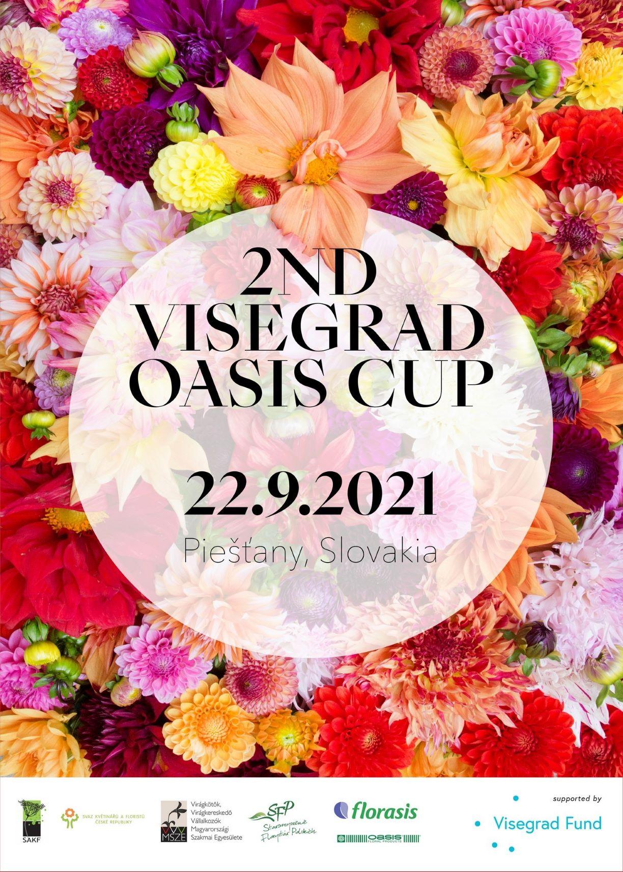 2nd Visegrad OASIS Cup
