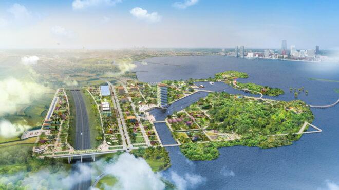 Floriade 2022 – International Horticultural Exhibition
