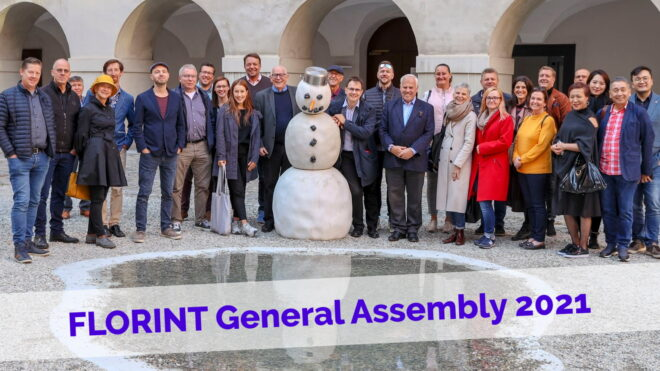 General Assembly 2021 – Online Conference
